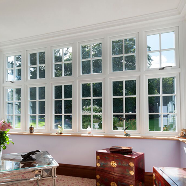 How to Clear Misted Double Glazed Windows